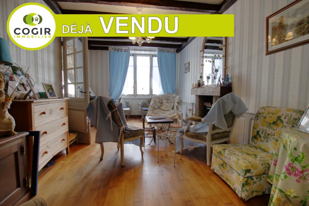 Maison Melesse 5 pièce(s) 120 m2