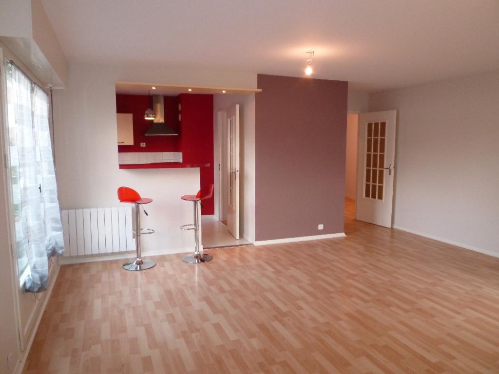 Appartement Rennes 2 pièce(s) 59 m2