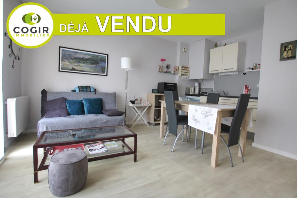 Appartement Melesse 2 pièce(s) 35.57 m2