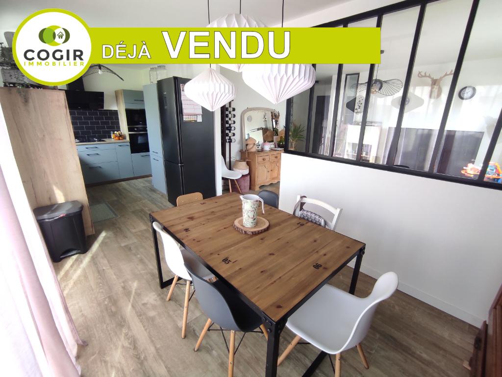 Maison Le Rheu 5 pièces 105 m²
