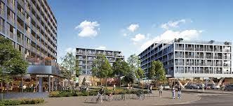 RENNES Landry  - T4 de 92 m² avec grand balcon et 2 pks !