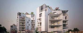 BEAUREGARD - T4 de 90 m² avec balcon et loggia