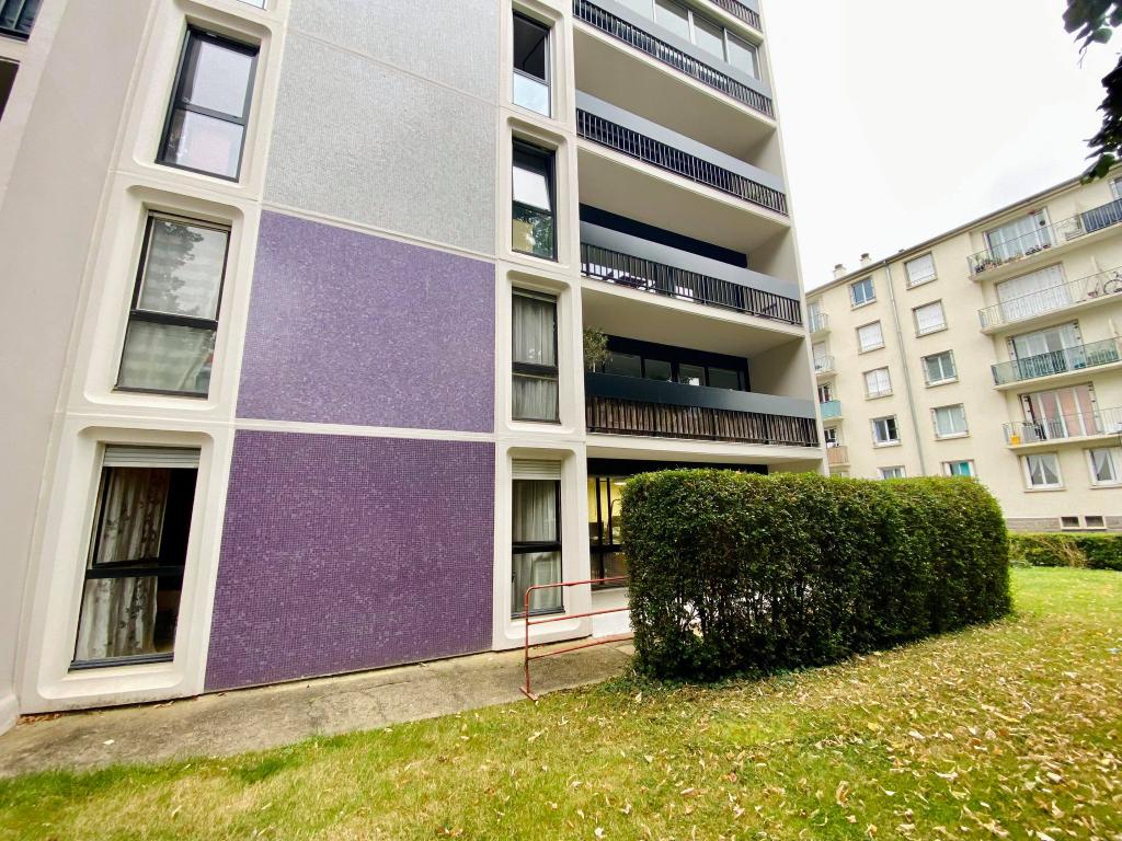 Appartement Rennes 5 pièces 97 m2
