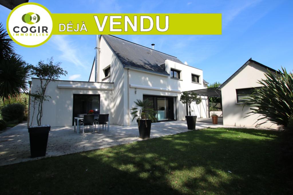 Maison La Meziere 7 pièce(s) 188 m2