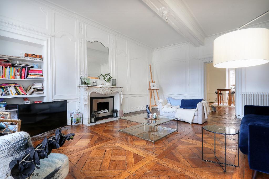 Appartement Rennes 6 pièce(s) 156.73 m2