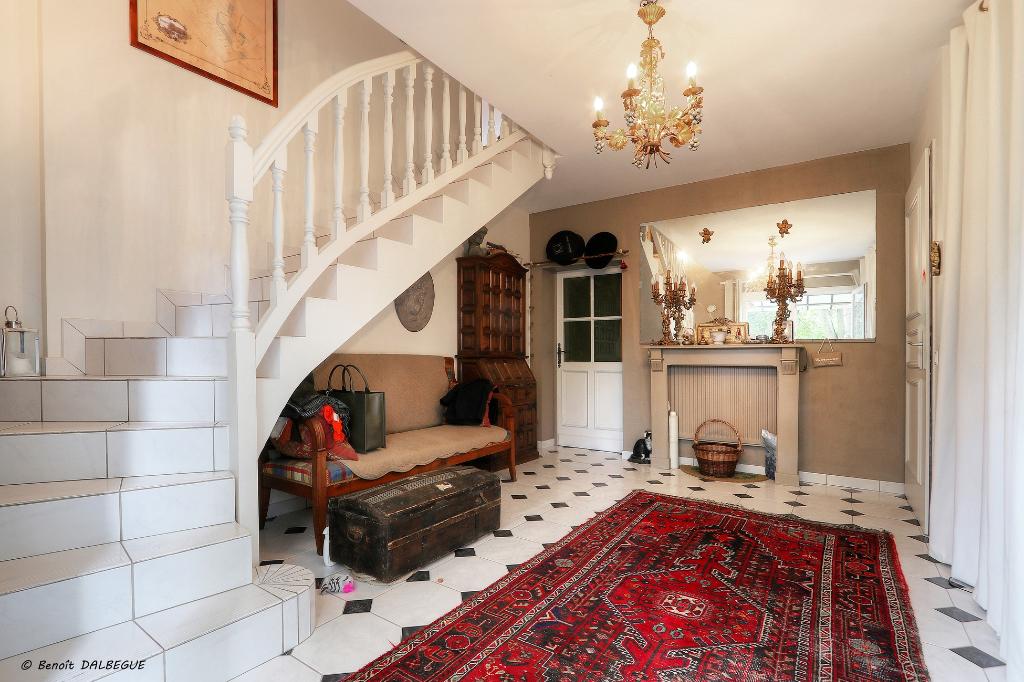 Maison Rennes 8 pièce(s) 138.03 m2
