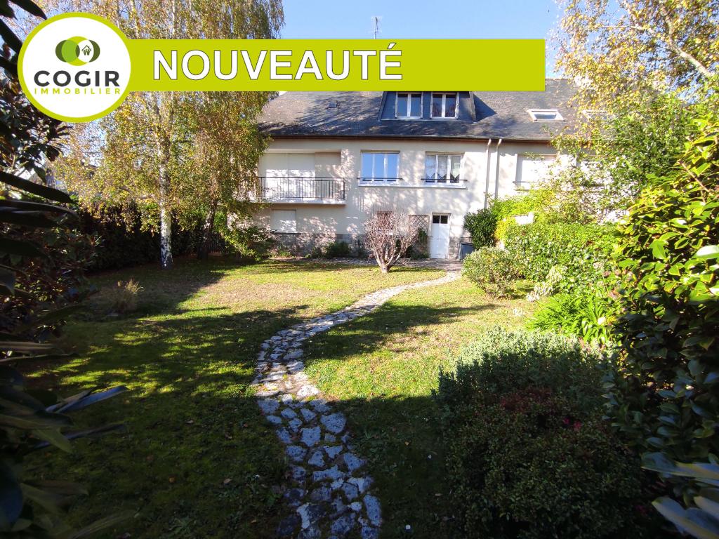 Maison Le Rheu 6 pièces 140 m2