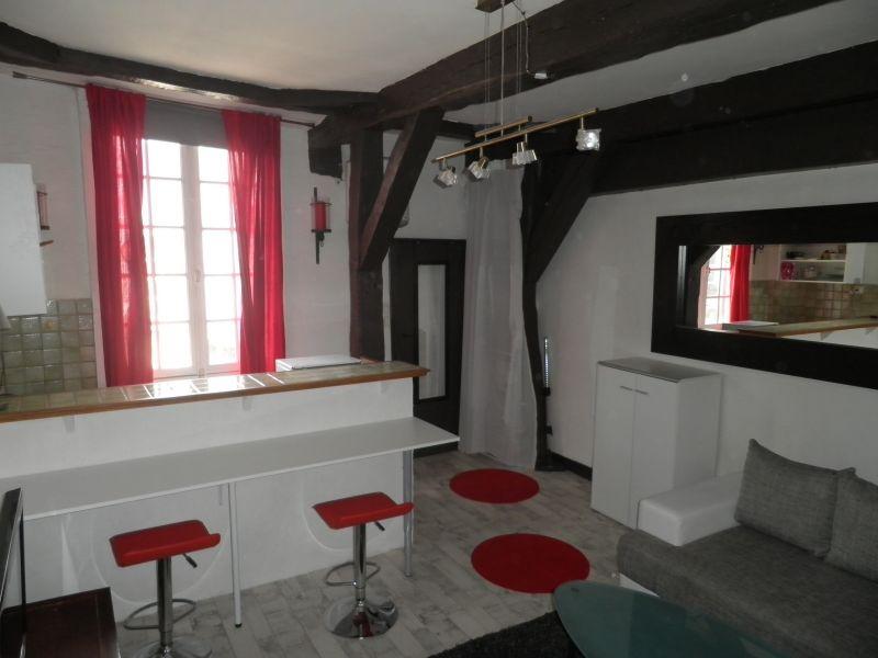Studio Centre historique - 22 m²