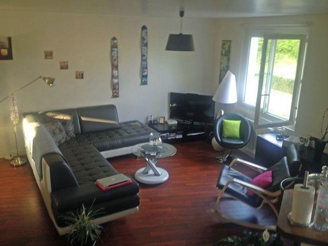 Appartement Acigne - 4 pièce(s) - 76 m2