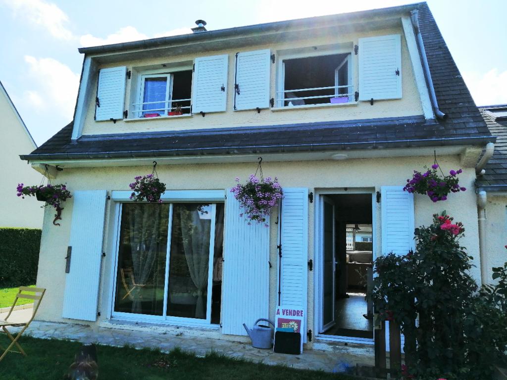 Maison Bayeux 4 pièce(s) 93 m2