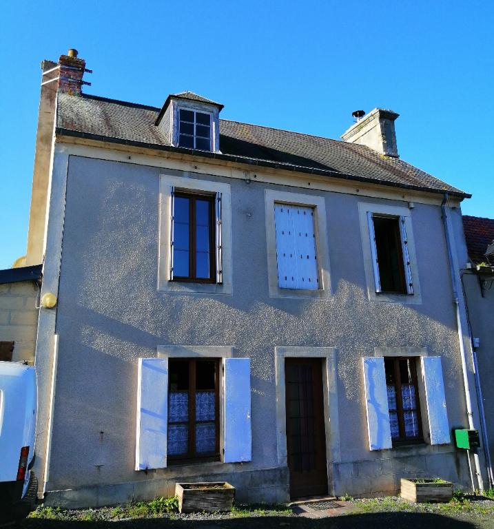 Maison Le Molay Littry 4 pièce(s) 70 m2