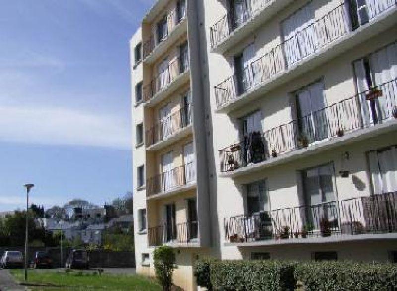 Appartement Brest 4 pièces
