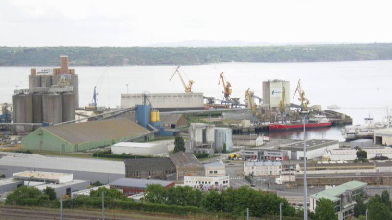 T3 Brest / Saint-Michel