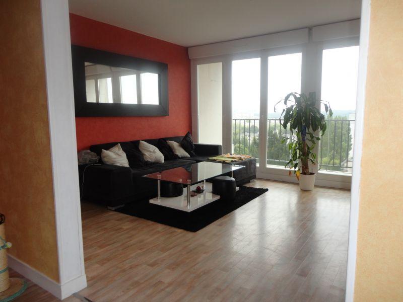 Appartement Brest 4 pièce(s)