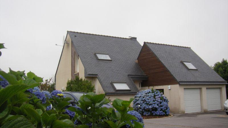 Maison La Trinite Plouzane 7 pièces 140 m2