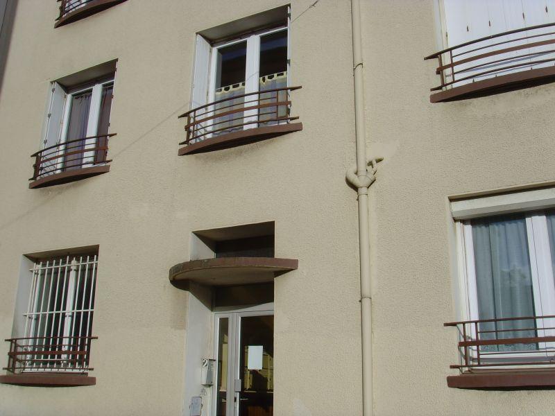 Appartement Brest 3 pièce(s)Brest Jaurès,