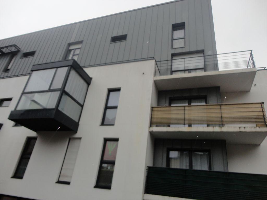 T1 possibilité T1 BIS, parking privatif couvert, résidence neuve