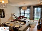 TEXT_PHOTO 1 - Appartement  T2  Coeur de Thouaré / Loire de 48m² avec balcon