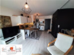 TEXT_PHOTO 0 - Appartement Nantes Gare Sud T1 bis (ancien T2) 37 m2