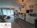 TEXT_PHOTO 1 - Appartement Nantes Gare Sud T1 bis (ancien T2) 37 m2