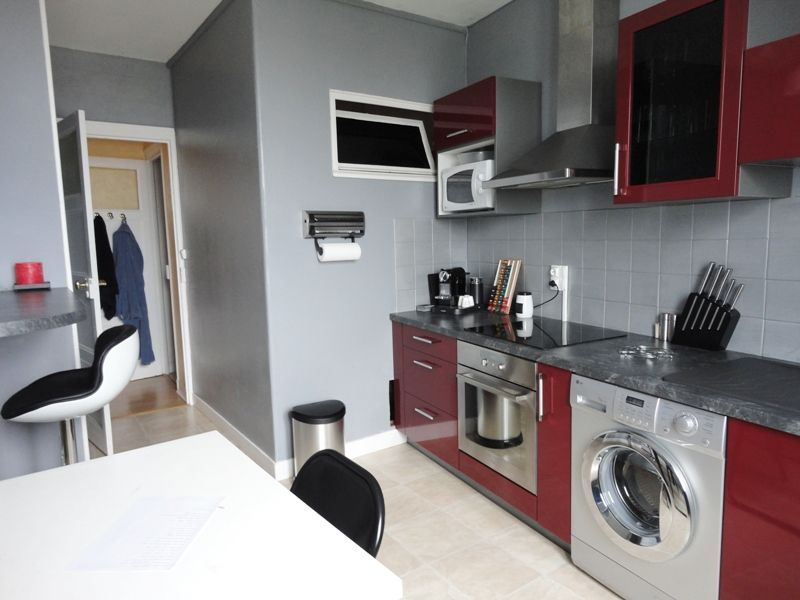 T2 - RUE A. FRANCE - 52m²