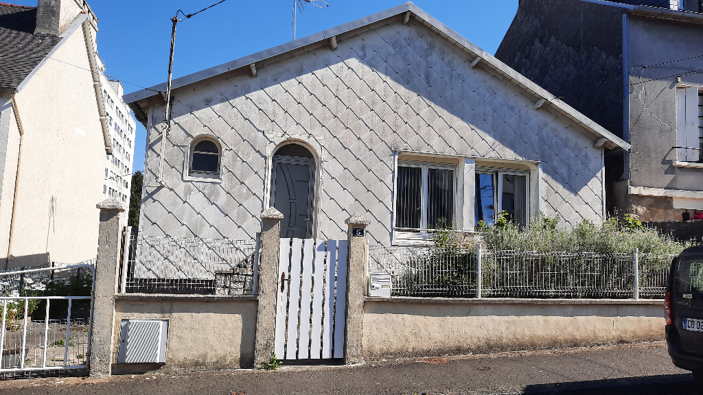 MAISON T4 - GUELMEUR - 65 m2 environ