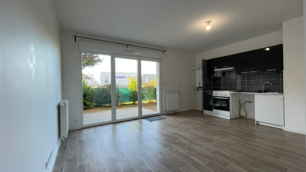 Appartement  T2 - SAINT-PIERRE - 43m2