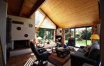 TEXT_PHOTO 2 - Superbe maison d'architecte sur la route des plages