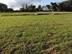 TEXT_PHOTO 4 - A vendre terrain à bâtir de 1006 m² - PLEUVEN