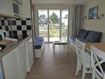 TEXT_PHOTO 2 - Achat Appartement avec piscine Fouesnant Cap Coz 2 pièces
