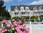 TEXT_PHOTO 2 - Achat Appartement avec piscine Fouesnant Cap Coz 3 pièces