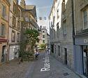 TEXT_PHOTO 0 - Cession de droit au bail ou fonds de commerce Quimper centre historique 35 m2