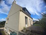 TEXT_PHOTO 1 - Achat Maison Saint Evarzec 106 m² + sous-sol total