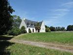 TEXT_PHOTO 1 - Achat Maison Fouesnant 7 pièce(s) 173 m² sur 3287 m² de terrain avec possibilité hectare