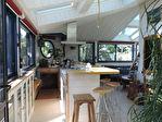 TEXT_PHOTO 9 - Achat maison récente Tréboul 153 m²