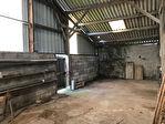 TEXT_PHOTO 3 - Entrepôt de stockage Quimper 130 m2