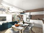 """TEXT_PHOTO 1 - Programme Immobilier neuf """"Les villas du steïr"""" sur Quimper - 4 pièce(s) 95 m2"""