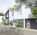 """TEXT_PHOTO 4 - Programme Immobilier neuf """"Les villas du steïr"""" sur Quimper - 4 pièce(s) 95 m2"""