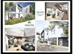 """TEXT_PHOTO 5 - Programme Immobilier neuf """"Les villas du steïr"""" sur Quimper - 4 pièce(s) 95 m2"""
