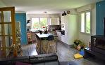 TEXT_PHOTO 1 - Maison Edern 3 chambres - 133 m² - vie de plain-pied & sous-sol complet
