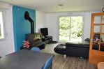 TEXT_PHOTO 3 - Maison Edern 3 chambres - 133 m² - vie de plain-pied & sous-sol complet
