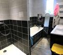 TEXT_PHOTO 6 - Maison Edern 3 chambres - 133 m² - vie de plain-pied & sous-sol complet