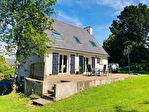 TEXT_PHOTO 1 - Achat Maison  6 pièces 115 m² Saint Evarzec