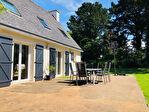 TEXT_PHOTO 2 - Achat Maison  6 pièces 115 m² Saint Evarzec