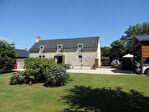 TEXT_PHOTO 1 - Achat Maison 163 m² St Evarzec- st yvi 2355 m² de terrain