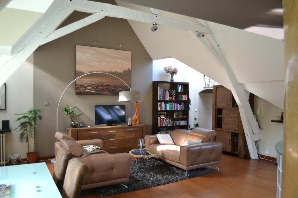 Plein centre, appartement 4/5 pièces 150 m²