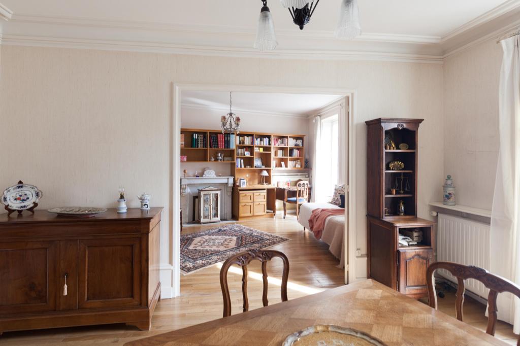 Appartement Nantes 4 pièce(s) 112 m2