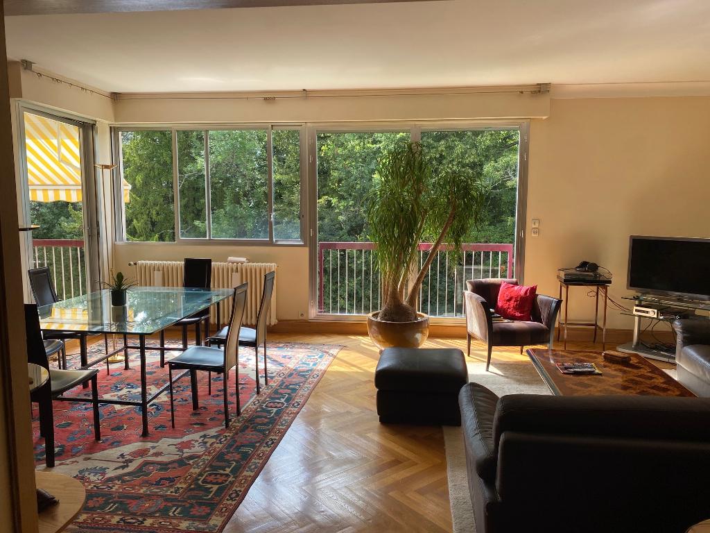Nantes Procé Monselet - appartement 4 pièces