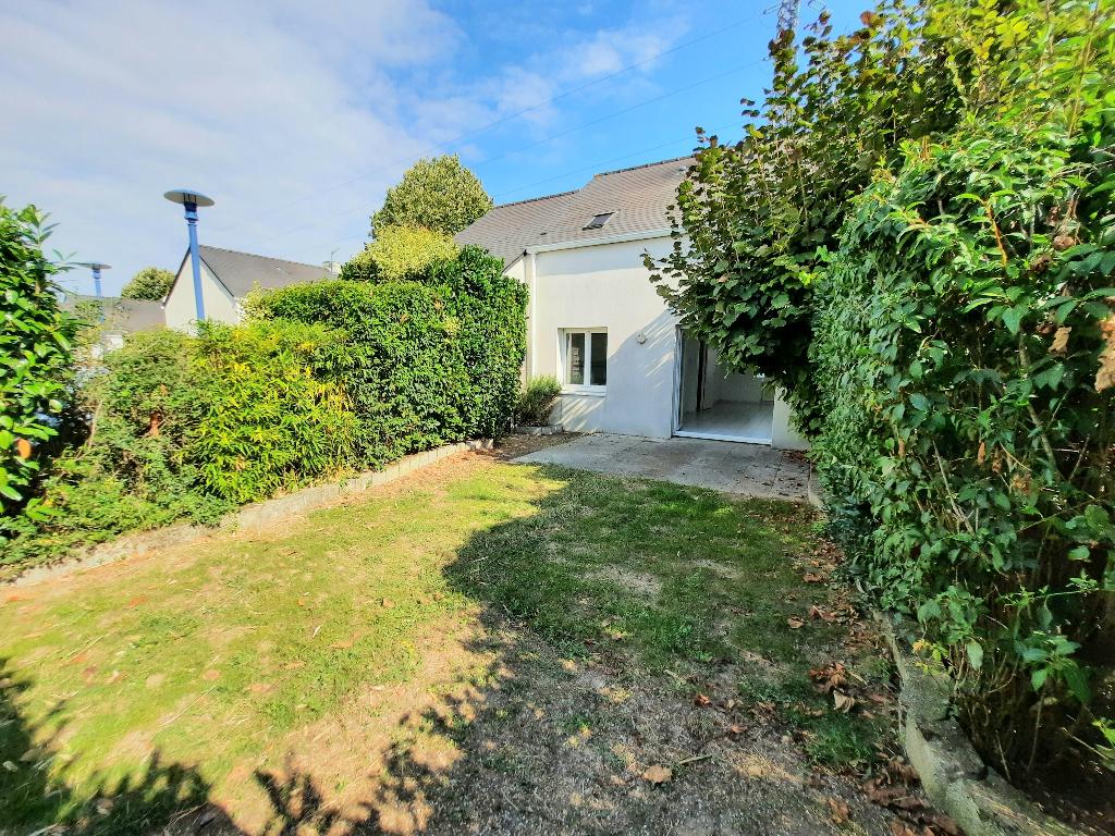 Maison Nantes 4 pièce(s) 100.88 m2