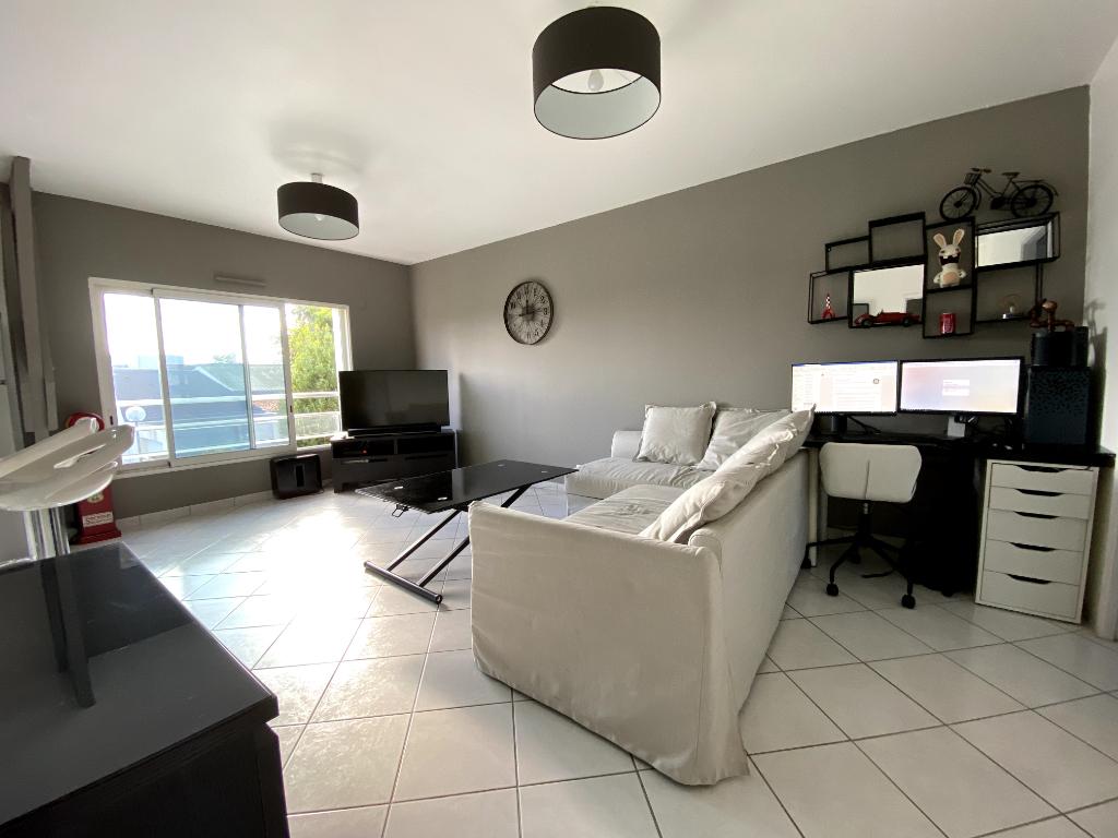 Appartement Nantes 2 pièce(s) 52.66 m2